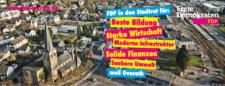 FDP Overath, Kernaussagen zur Kommunalwahl 2020