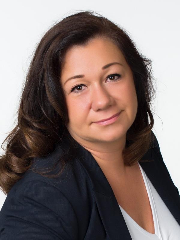 Portrait von Patrycia Ungefug, sachkundige Bürgerin der FDP Fraktion Overath